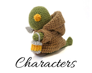 CharactersPV1