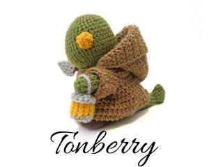 TonberryPV1